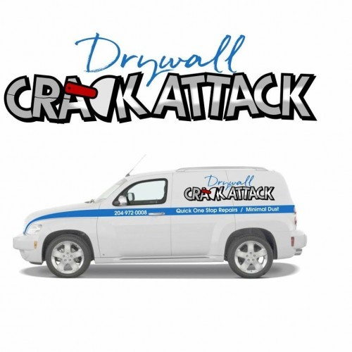 Drywall Crack Attack